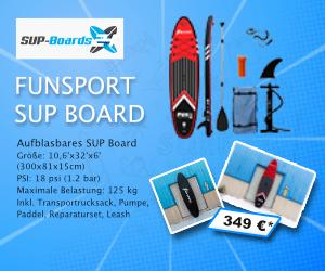 SUP-Board bestellen