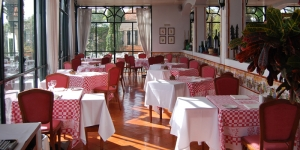 Restaurants in Madeira